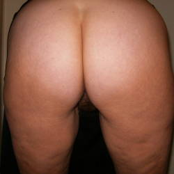 My wife's ass - jane