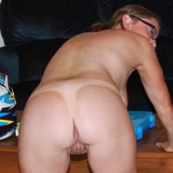 My ass - Anna Hughs