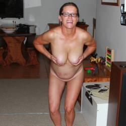 My large tits - Anna Hughs
