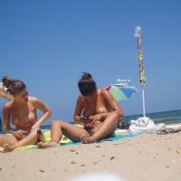 Carabassí Beach