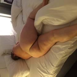 My wife's ass - La Belga