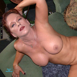 Good Friend - Big Tits, Mature