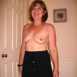 Her First Photo Shoot At 50 - Mature, Wife/Wives
