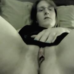 Miss Tug Sends A Valentine - Masturbation, Toys