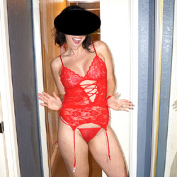 Valentine's Day - Lingerie, Wife/Wives