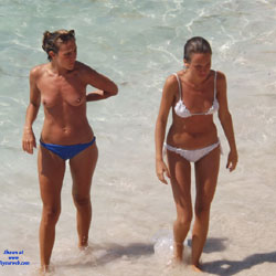 Formentera 2014 Part 4 - Beach