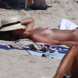 Formentera 2014 Part 6 - Beach