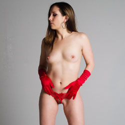 Valentines Day Nudity - Brunette Hair, Erect Nipples, Firm Tits, Hard Nipple, Heels, Long Hair, Nipples, Small Breasts, Small Tits, Topless, Naked Girl, Sexy Body, Sexy Figure, Sexy Girl, Sexy Legs, Sexy Panties, Young Woman