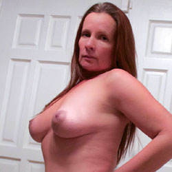 Bedroom Eyes - Big Tits