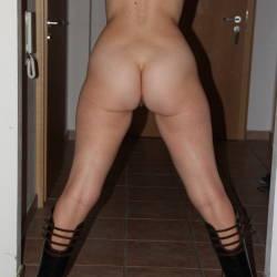 My ex-wife's ass - hhgdd
