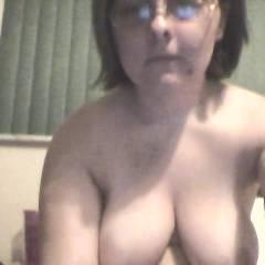 Chrissy's Movie - Big Tits