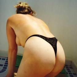 My wife's ass - coetmi