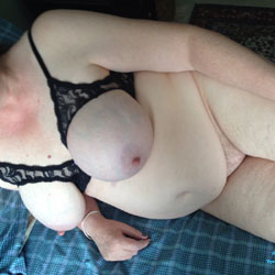 Erica's BBW Tits And...