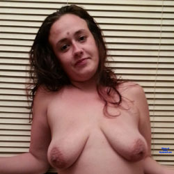 Slut From Hell - Big Tits, Brunette