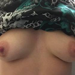 Small tits of my wife - LuvNLife82