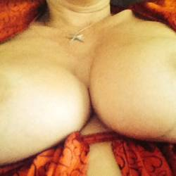 My large tits - bluewatergirl