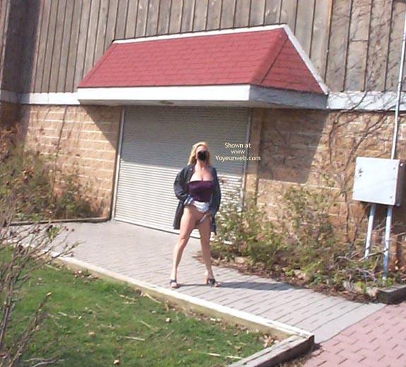 Pic #2 - Kalynn At The Park
