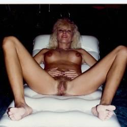 My ex-wife's ass - ex wife