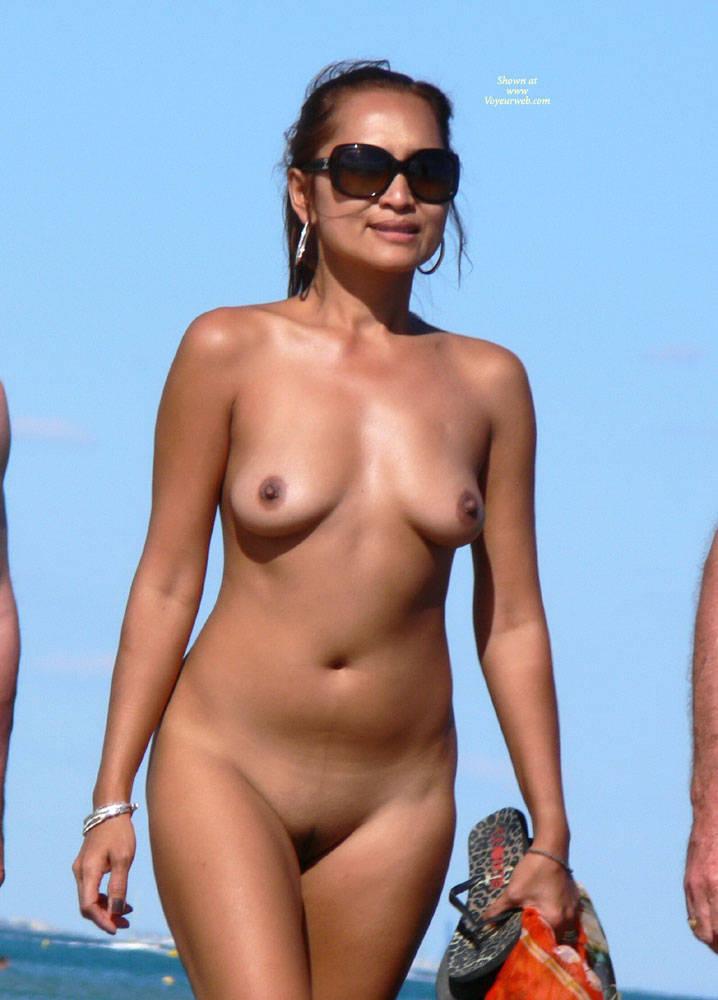 Nude beach huge tits-3965