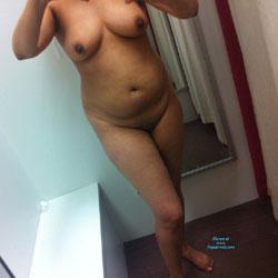 Missy - Big Tits, Shaved