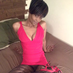 Ebony Wife Pamela - Ebony, Lingerie, Wife/Wives