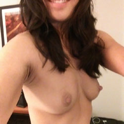 Selfies On Business Trip - Lingerie, Wife/Wives