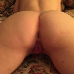 My ass - Joshlyn