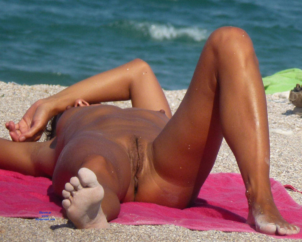 Intolerable. Nude latina mom in beach Such casual