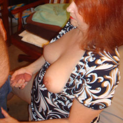 Fun Night - Big Tits, Wife/Wives