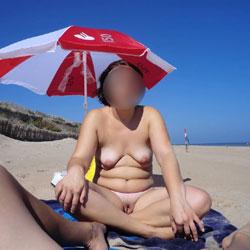 En la Playa - Beach