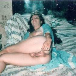 My ass - Diane Altif