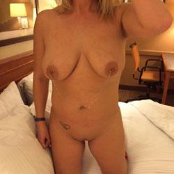 Ready - Big Tits, Body Piercings