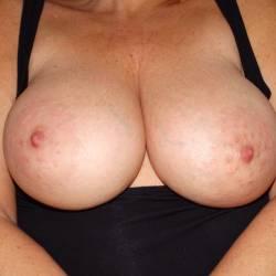 My large tits - Mel