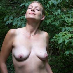 Medium tits of my wife - Kay Woods