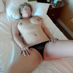 Sexy In Bed On A Sunday Morning - Big Tits, Wife/Wives