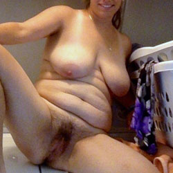 Girlfriend - Big Tits, GF