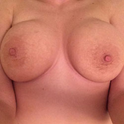 My New Dress - Big Tits, Close-Ups
