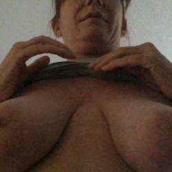 My very large tits - Tammibear