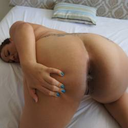 My wife's ass - Paula