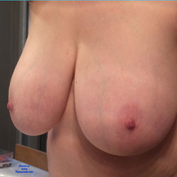 Grandma Has Some Big Boobs - Big Tits