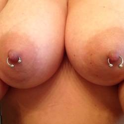 My large tits - Candy