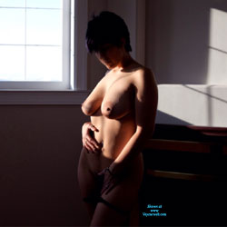 Seductive Shadows - Big Tits