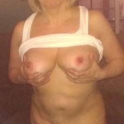 Pushing 60 - Big Tits