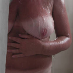 Large tits of my wife - cockyR