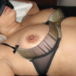 Large tits of my wife - SEXY LEEDS