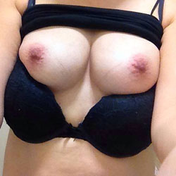 Look What She Sent Me - Big Tits, Wife/Wives