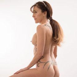Just Nude - Big Tits, Tattoos