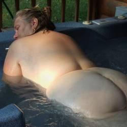 My wife's ass - sweetsandy57