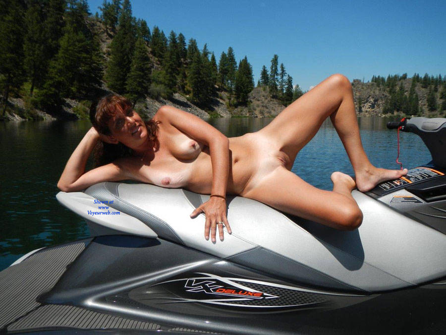 Naked Wife On Jet Ski - Brunette Hair, Exhibitionist, Exposed In Public, Full Nude, Hard Nipple, Long Legs, Naked Outdoors, Nipples, Nude In Nature, Nude Outdoors, Shaved Pussy, Showing Tits, Small Tits, Hairless Pussy, Hot Girl, Hot Wife, Naked Wife, Sexy Body, Sexy Face, Sexy Figure, Sexy Girl, Sexy Legs, Sexy Wife, Sexy Woman, Wife Pussy, Wife/wives , Nude In Lake, Outdoor Nudity, Wife, Naked, Small Tits, Shaved Pussy, Sexy Legs