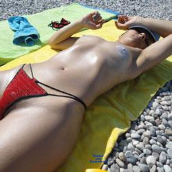On The Beach - Beach